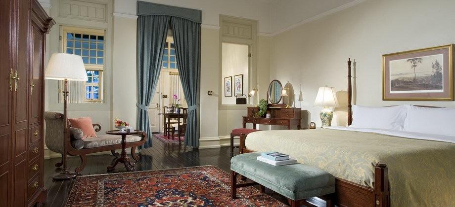 Raffles Hotel Architectures Hotels Interiors Restaurants